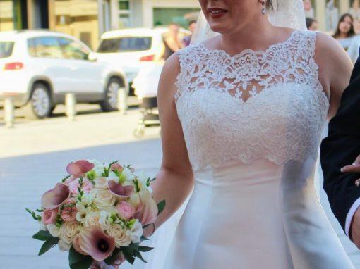 Ramo y Decoración para boda